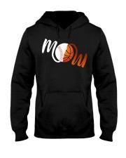 Baseball Mom Basketball Mom shirt Hooded Sweatshirt thumbnail