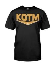 George Kittle KOTM 85 Shirt Classic T-Shirt thumbnail