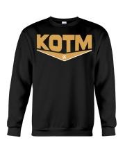 George Kittle KOTM 85 Shirt Crewneck Sweatshirt tile