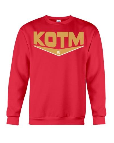 George Kittle KOTM 85 Shirt