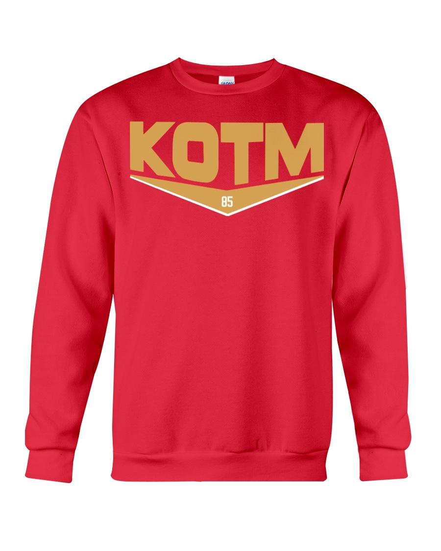 George Kittle KOTM 85 Shirt Crewneck Sweatshirt