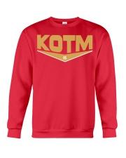 George Kittle KOTM 85 Shirt Crewneck Sweatshirt front