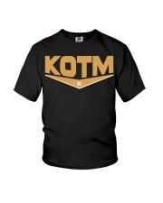 George Kittle KOTM 85 Shirt Youth T-Shirt thumbnail