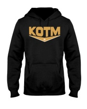 George Kittle KOTM 85 Shirt Hooded Sweatshirt thumbnail