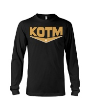 George Kittle KOTM 85 Shirt Long Sleeve Tee thumbnail