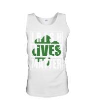 Irish Lives Matter shirt Unisex Tank thumbnail