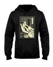 PROGRAMMER SAMURAI shirt Hooded Sweatshirt thumbnail