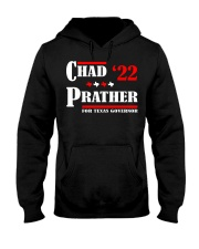 Chad Prather 2022 for Texas Governor shirt Hooded Sweatshirt thumbnail