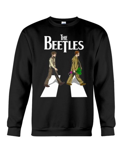 The Beetles Crosswalk
