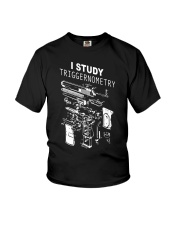 I study triggernometry shirt Youth T-Shirt thumbnail