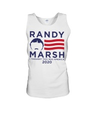 Randy Marsh I thought this was America 2020 shirt Unisex Tank thumbnail