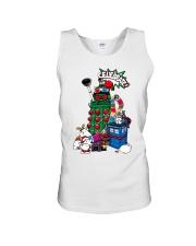 The Doctors Celebrate Christmas shirt Unisex Tank thumbnail