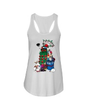 The Doctors Celebrate Christmas shirt Ladies Flowy Tank thumbnail