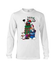 The Doctors Celebrate Christmas shirt Long Sleeve Tee thumbnail
