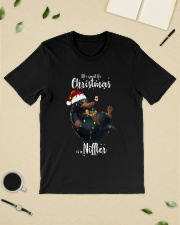 All I want for Christmas is a Niffler shirt Classic T-Shirt lifestyle-mens-crewneck-front-19