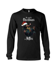 All I want for Christmas is a Niffler shirt Long Sleeve Tee thumbnail