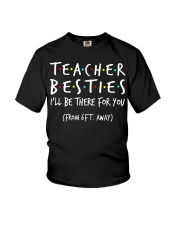Teacher besties i'll be there for you from Youth T-Shirt thumbnail