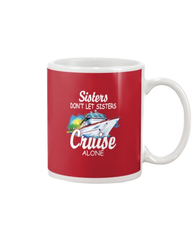 CRUISE LOVE TSHIRT