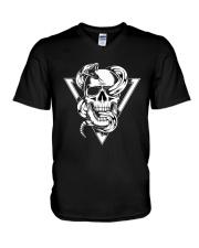 Fatality T-Shirt V-Neck T-Shirt thumbnail