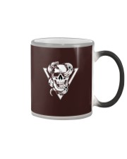 Fatality T-Shirt Color Changing Mug tile