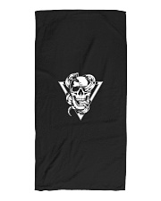 Fatality T-Shirt Beach Towel tile