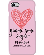 GIMME SOME SUGAR Phone Case thumbnail