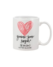GIMME SOME SUGAR Mug front