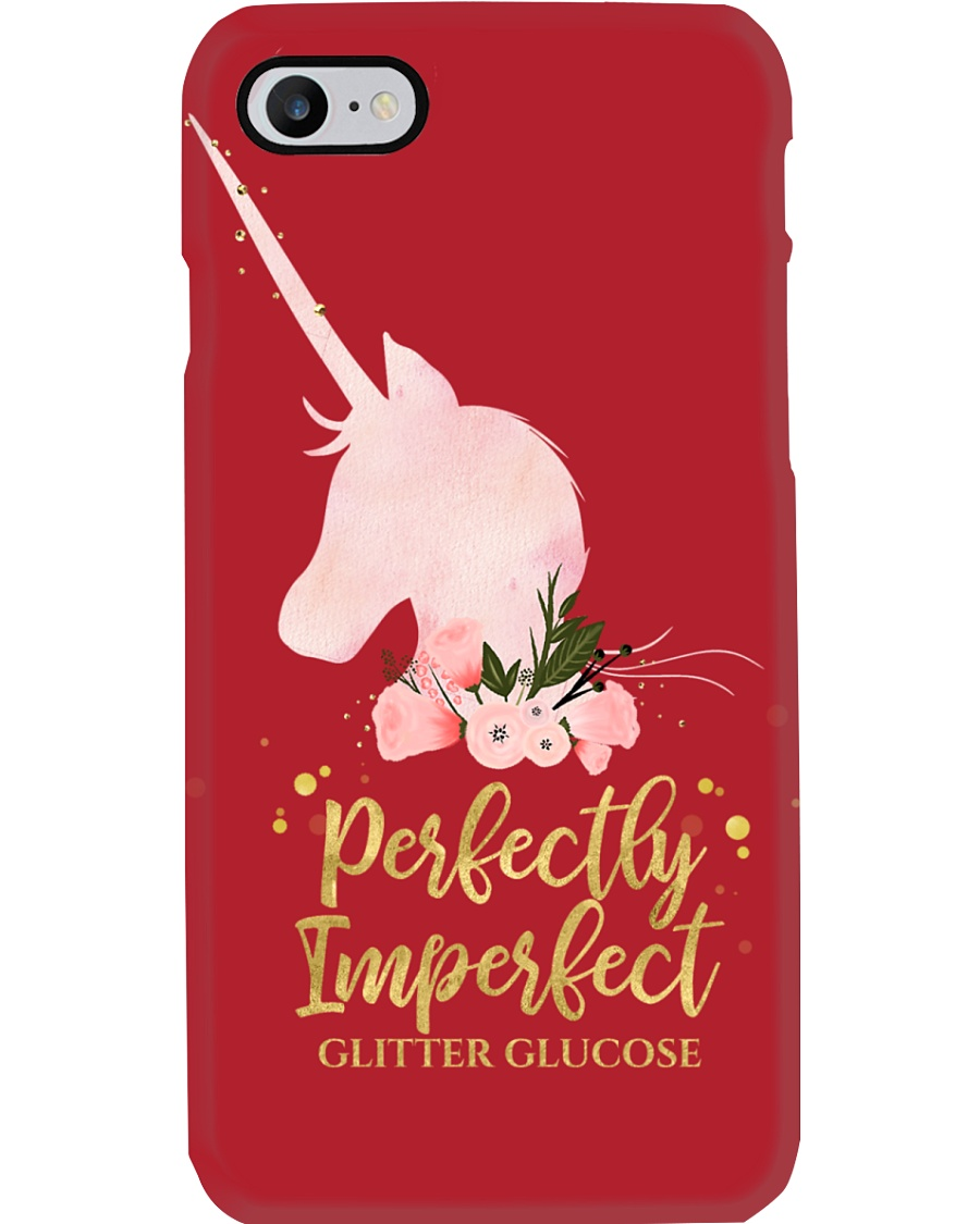Perfectly Imperfect Phone Case