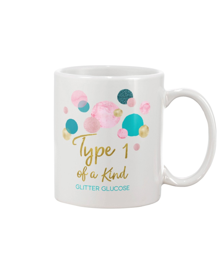 Type 1 of a Kind Mug