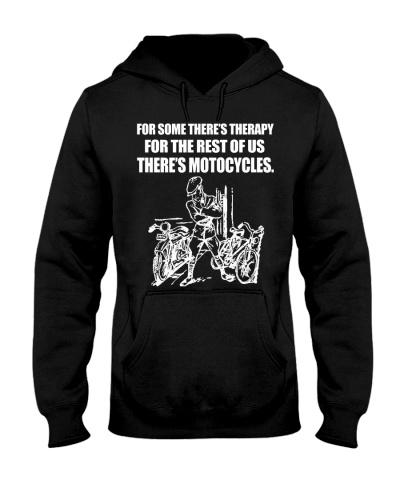 Biker - THERES MOTOCYCLES