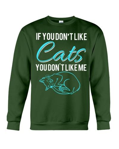 like cat like me