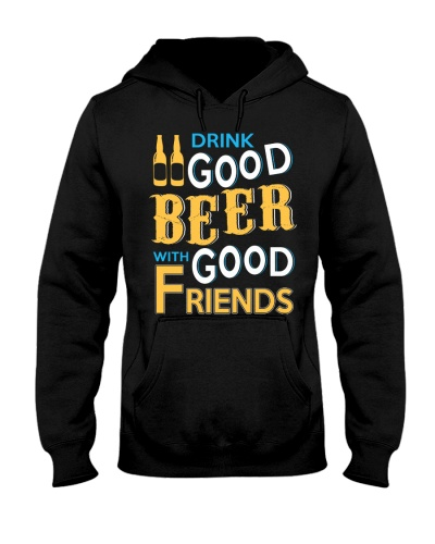 Beer Good Friends