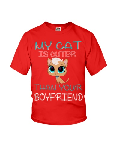 My Cat Cuter