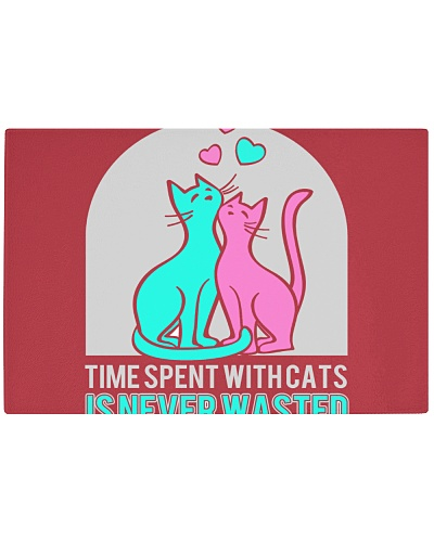 Time with cats