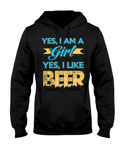Girl Like Beer 2