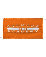 Gilmour 63 academy facemask Cloth face mask front