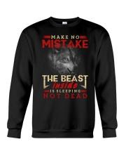 wo55-3b Crewneck Sweatshirt thumbnail