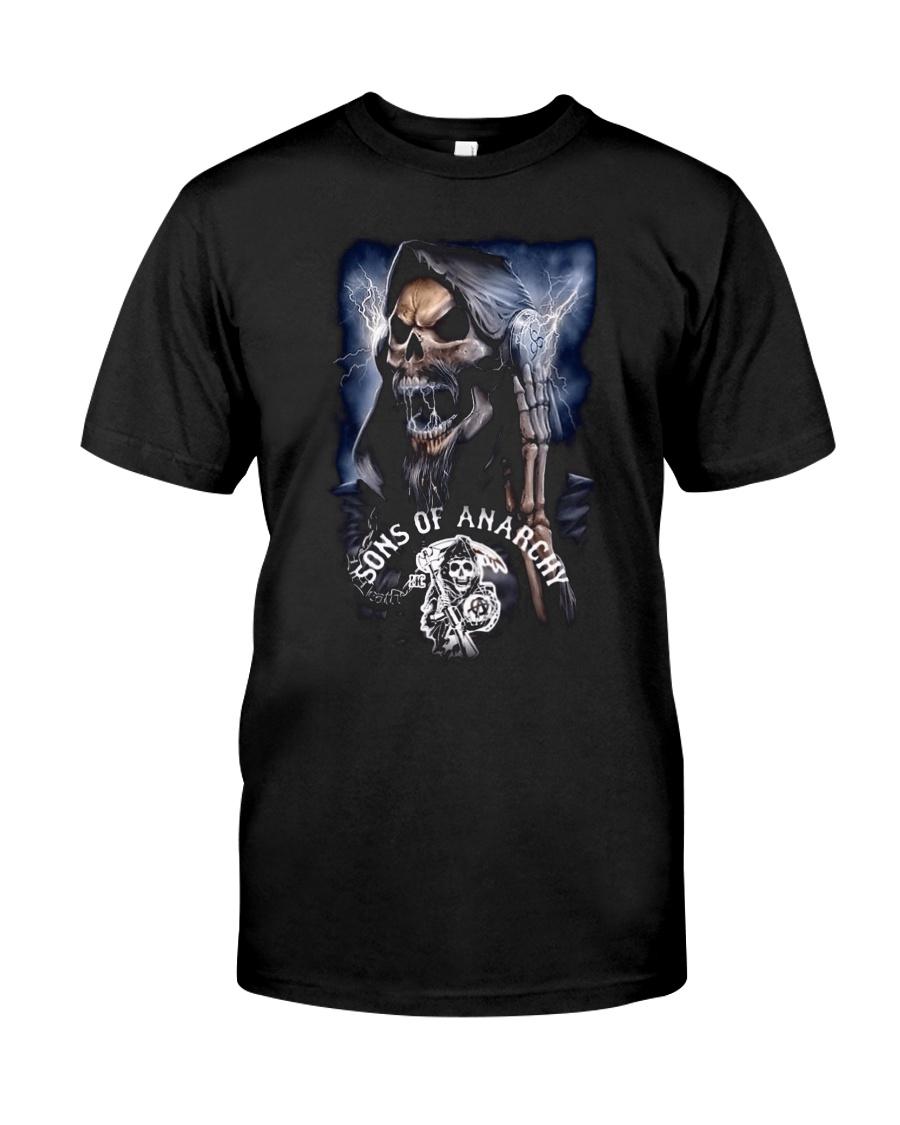 sk19tn Classic T-Shirt