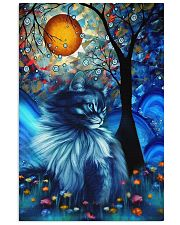 Dream Tree And Cat  11x17 Poster front