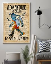 Big Foot 11x17 Poster lifestyle-poster-1