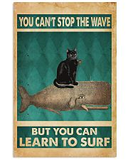 Black Cat 11x17 Poster front