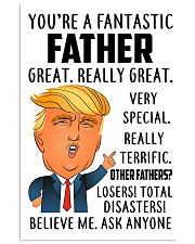 You're a Fanatic Father 11x17 Poster front