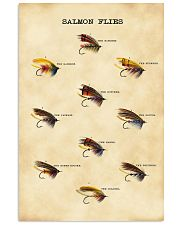 Fishing Flies 11x17 Poster front
