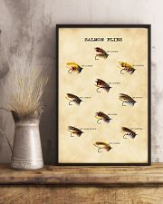 Fishing Flies 11x17 Poster lifestyle-poster-3