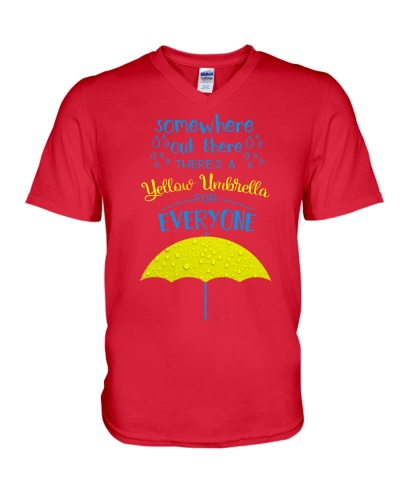 Yellow Umbrella - HIMYM