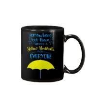Yellow Umbrella - HIMYM Mug thumbnail