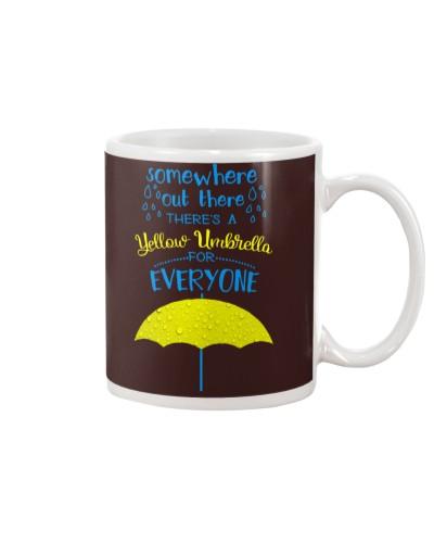 Yellow Umbrella - HIMYM