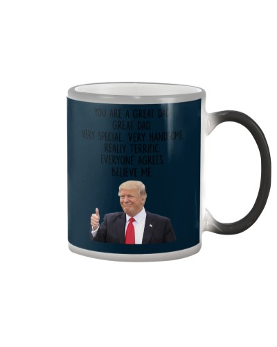 You Are A Great Dad Great Dad Coffee Mugs