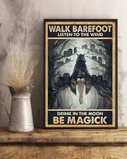 Be Magick 11x17 Poster lifestyle-poster-3