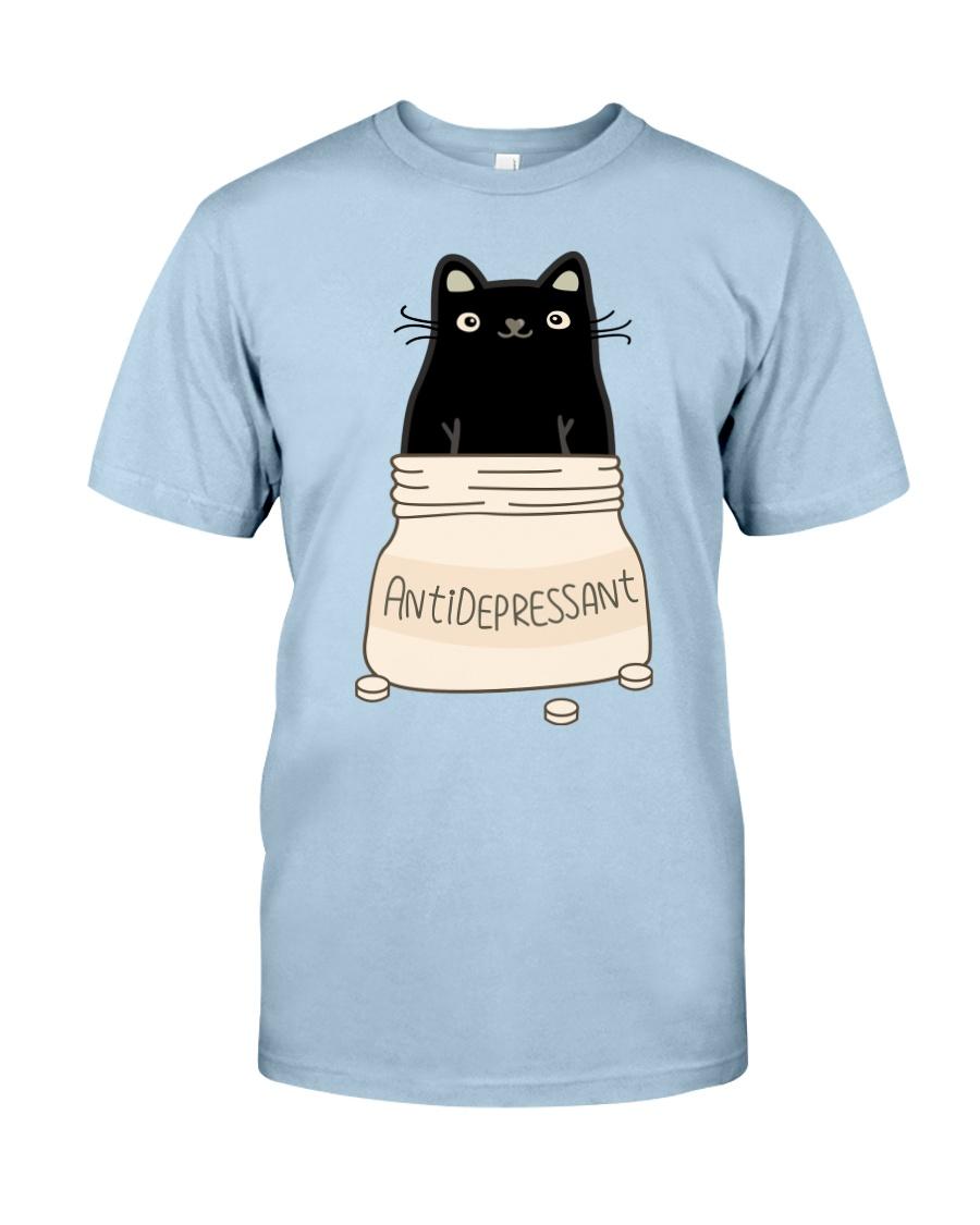 Anti Depressant Classic T-Shirt